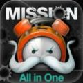 تطبيق Mission Alarm Clock